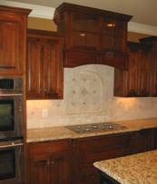 Photo of Cook Top Cabinets